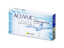 Acuvue Oasys for Astigmatism (6 linser)