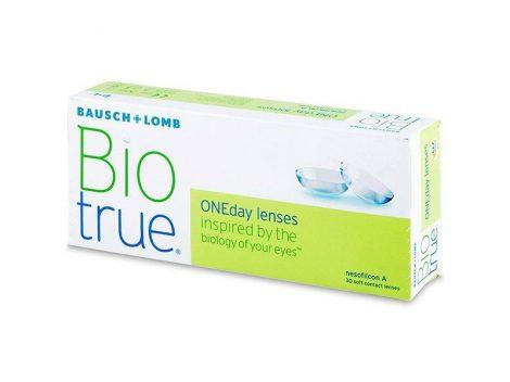 Biotrue ONEday (30 linser)