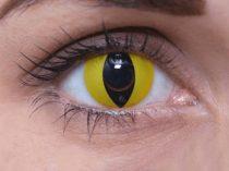 ColourVUE Crazy Cat's Eye (2 pcs)
