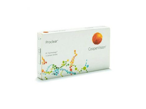 Proclear (3 linser)